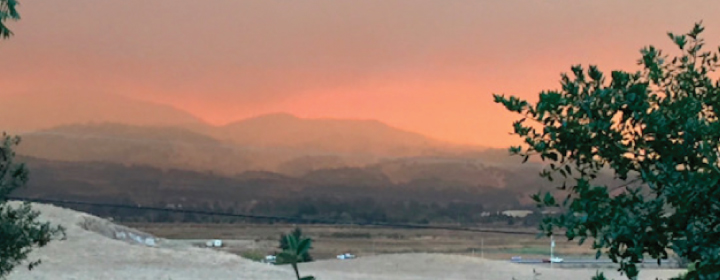 2017 North Bay Fires – Insurance Claim and Recovery Help