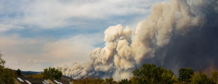 2020 Colorado Wildfires – Insurance and Recovery Help