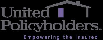 United Policyholders logo